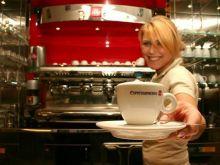 Espressamente illy -  włoska kawiarnia
