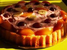 Expresssowe ciasto - zawsze uratuje;)