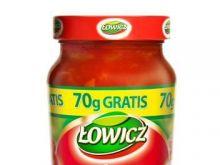 Fantazje na temat sosu pieczarkowego Łowicz