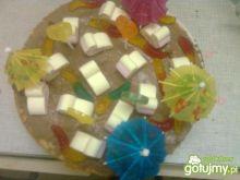Fantazyjny tort urodzinowy dla dziecka