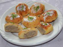 Farszynki ziemniaczane