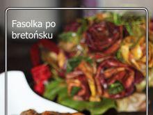 Fasolka po bretońsku- rozgrzewające danie jesienne
