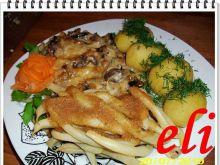 Fasolka szparagowa Eli