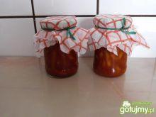 Fasolka szparagowa w pomidorowej zalewie