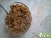 Fasolka szparagowa z bułką tartą 4