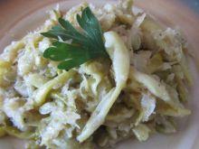 Fasolka szparagowa z dodatkiem curry