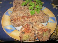 Fasolka szparagowa żółta w mięsie