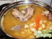 Fasolowa pyszna zupa
