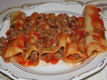 Faszerowane cannelloni