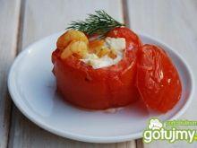 Faszerowane pomidorki w Actifry