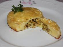 Faszerowany camembert