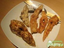 Faworki z kurczaka w 3 przyprawach