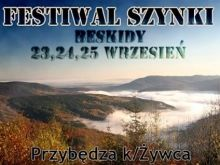 Festiwal Szynki w Przybędzy