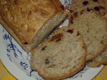 Figowy chlebek z chia