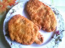 Filety z kurczaka z marynaty