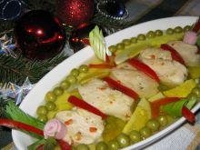 Filet drobiowy w galarecie