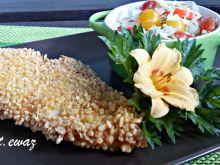Filet kukurydziano - otrębowy