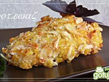 Filet migdałowo - sezamowy