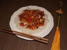 Filet po chińsku