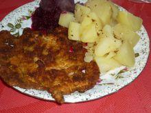 Filet w czosnku i słodkiej papryce