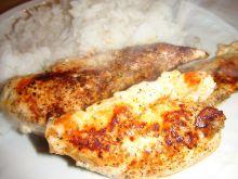 Filet w papryce na ostro