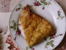 Filet z karpia smażony