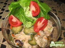 Filet z kurczaka dietetyczny