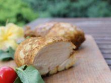 Filet z kurczaka do pieczywa