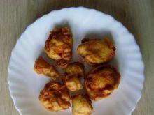 Filet z kurczaka w cieście 4