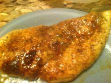Filet z kurczaka w marynacie czosnkowo-ziołowej