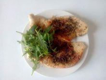 Filet z kurczaka w marynacie ziołowo czosnkowej