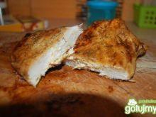 Filet z kurczaka w pitnym miodzie