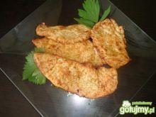 Filet z kurczaka w zalewie