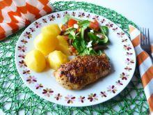 Filet z kurczaka z cytrynową nutką