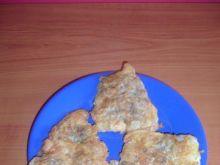 Filety rybne z patelni w panierce.