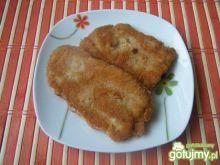 Filety z karpia na ostro