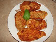 Filety z kurczaka w musztardzie