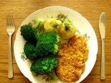 filety z kurczaka z brokułami