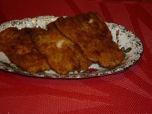 Filety z pangi w słodkiej papryce