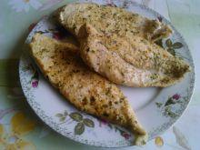 Filety ziołowe na parze