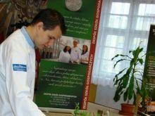 Finał projektu edukacyjnego w gastronomikach