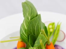 fioletow zupa warzywna