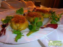 Fishburgery- kotleciki rybne