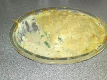Fisherman Pie