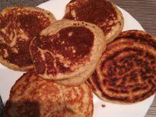 Fit pancakes z bananem
