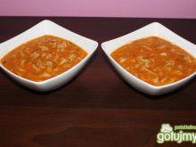 Flaczki zupka