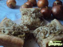 focaccia-czyli placek cebulowy dla wegan