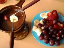 Founde czekoladowe