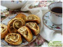 Francuskie ślimaczki