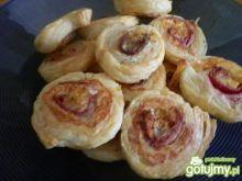 Francuskie ślimaczki 4